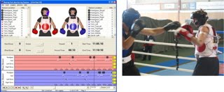 Boxing Martial Arts technology