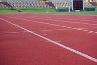 sports track