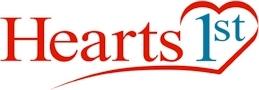hearts 1st